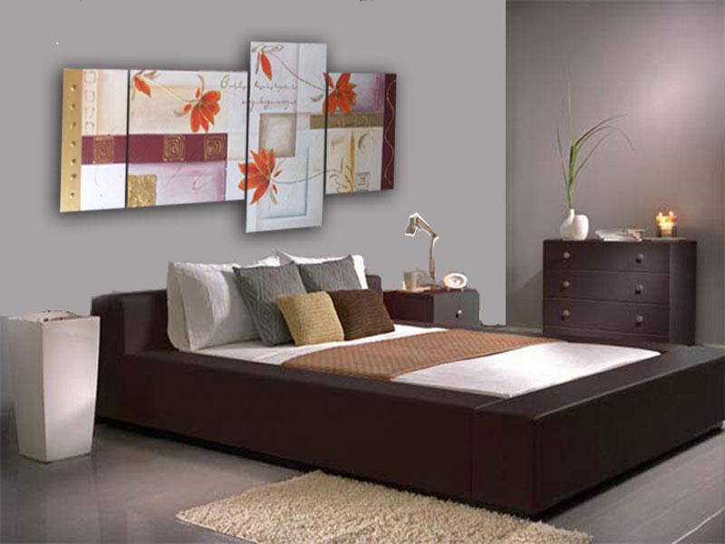 Cuadro dormitorio matrimonio cuadro para dormitorio de for Cuadros para dormitorios segun feng shui
