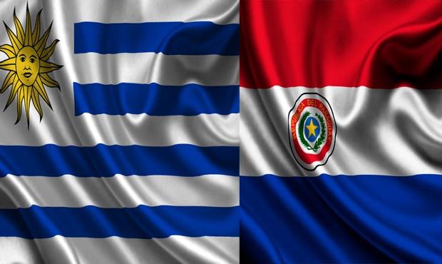 Uruguay - Paraguay